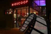 Bioscoop in Kampen